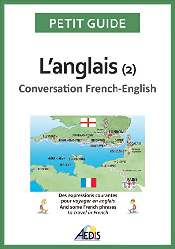 Langlais: Conversation French-English (Petit guide t. 54) (