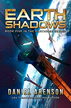 Earth Shadows (Earthrise Book 5) by [Arenson, Daniel]