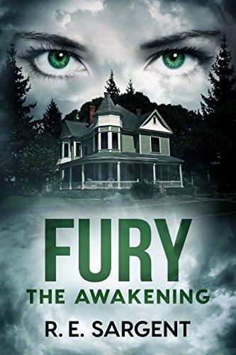 Quantum Dinner - Fury: The Awakening (The Scorned Series Book 1)