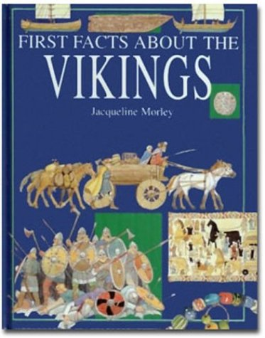 About the Vikings by Brand: Peter Bedrick