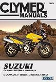 Suzuki DL650 V-Strom 2004-2011 (Clymer Manuals)