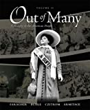 Out of Many, Volume 2 Value Package (includes MyHistoryLab Student Access for US History, 2-semester), Faragher and Faragher, John Mack, 020565987X