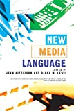 New Media Language, , 0415283043