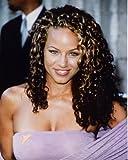 Leila Arcieri busty bikini 8x10 photo G2295