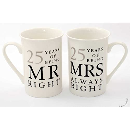 25th anniversary gifts amazon co uk