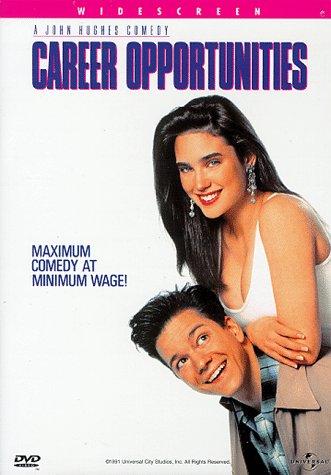 DVD : Career Opportunities / Ws (Widescreen)