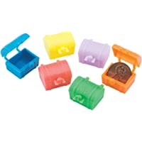 Lucky Tooth Treasure Chest - Dental Supplies and Giveaways - 200 per Pack