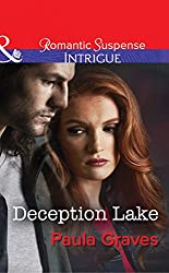 Deception Lake (Mills & Boon Intrigue) (The Gates, Book 4)