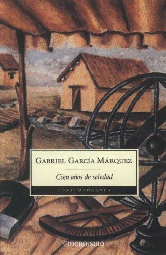 Cien años de soledad (Contemporánea) (Spanish Edition) PDF