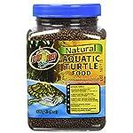 Zoo Med Natural Aquatic Turtle Food 6