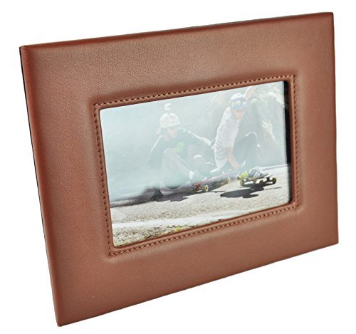 royce-leather-mansfield-picture-frame-tan-4-x-6