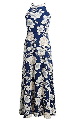 Buy calvin klein purple ruffle dress - 3