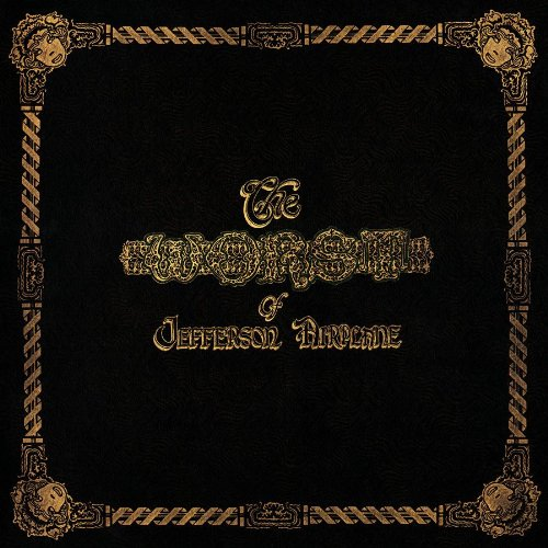 The Worst Of Jefferson Airplane-Greatest Hits