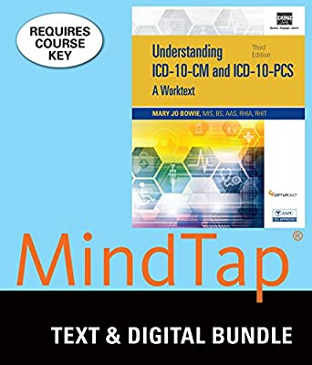Bundle: Understanding ICD-10-CM and ICD-10-PCS: A Worktext