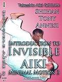 An Introduction to INVISIBLE AIKI Minimal Motion from TAKESHIN Aiki-ju-jutsu GODAN by Shihan Tony Annesi