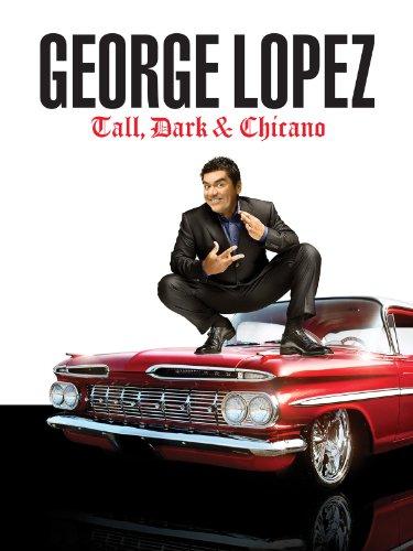 George Lopez: Giant, Dark & Chicano