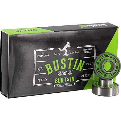 Bustin Balls - 4