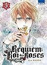 Le Requiem du Roi des roses, tome 3 par Kanno