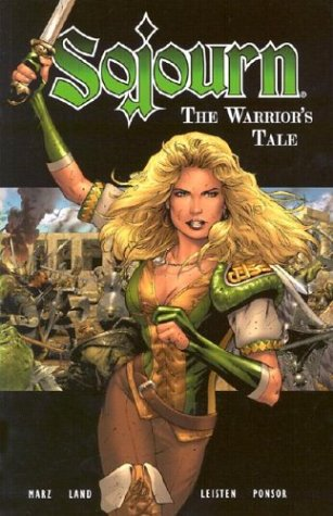 The Warrior's Tale (Sojourn, Book 3)
