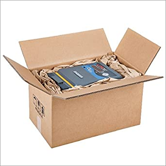 Propac z-boxe605040 caja dos Olas reforzadas, 60 x 50 x 40 cm, paquete de 10: Amazon.es: Industria, empresas y ciencia