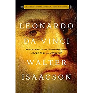 Walter Isaacson (Author)  (206)  Buy new:  $35.00  $14.88  101 used & new from $14.88