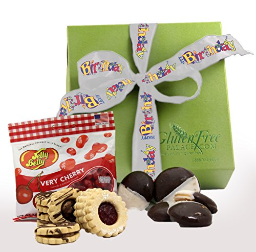 (MEDIUM - It's Your Special Day! Happy Birthday Gluten Free Gift Box)