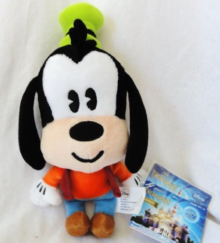 Xbox 360 DISNEYLAND ADVENTURE GOOFY Plush Disney