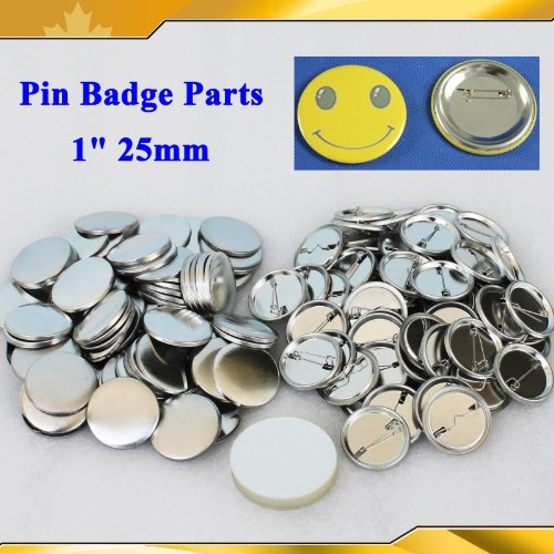 1 inch button maker supplies - 9