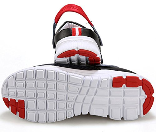 Walking Sneakers Another on Mesh Shoes Clog Slip Red Unisex Shoes Water Summer A8qOwAa0