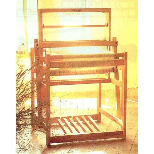 手織り機 カランコQP型 付属品付 B17-0002 B00B7DDTZW