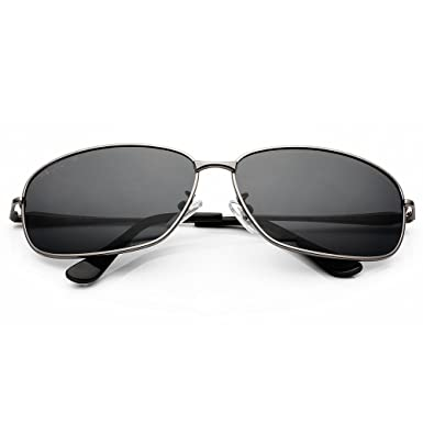 Amazon.com: miaier marca Sol Polarizadas Hombres Moda ...