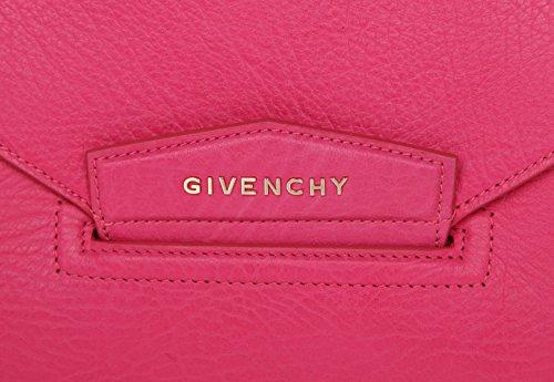 Givenchy, Poschette giorno donna Rosa fuchsia