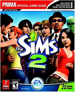 Free pdf sims 2 box set: prima official game guide download online.