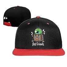 Fashionable Tiny Box Tim And Septiceye Sam! Adjustable Baseball Hip-hop Caps