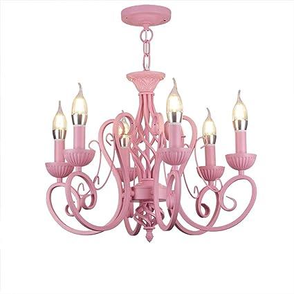Amazon.com: Children\'s bedroom Bedroom chandelier Ceiling ...