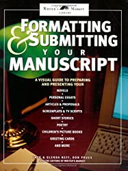 Formatting & Submitting Your Manuscript (Writer's Market Library)