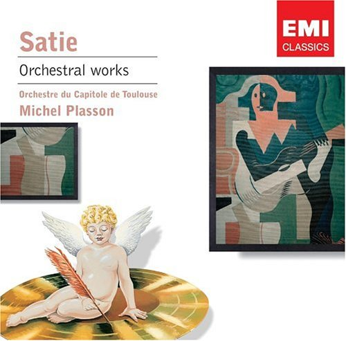 Satie: Orchestral Works by EMI Classics