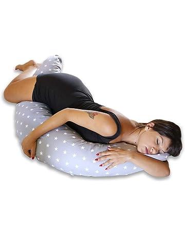 Amazon.es: Almohadas - Ropa de cama y almohadas: Hogar y ...