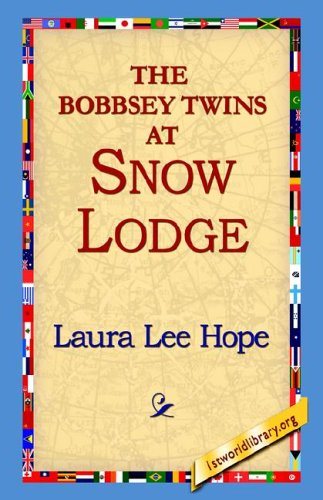 Download The Bobbsey Twins at Snow Lodge PDF ePub ebook