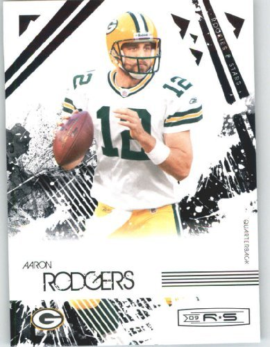 Aaron Rodgers - Green Bay Packers - 2009 Donruss Rookies for sale  Delivered anywhere in Canada
