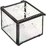 Cross Jewelry Boxes