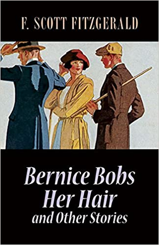 bernice bobs her hair bright young things