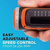 beyond by BLACK + DECKER 8V MAX Rotary Tool with