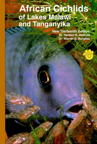 Lakes, Malawi, and Tanganyika (Lake Malawi Cichlid)