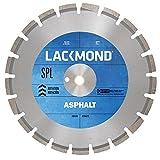 Lackmond HA141251SPL 14-Inch High Speed Diamond Blade for Asphalt and Green Concrete