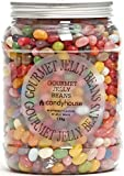 CandyHouse Sweetshop Selection, Wide Range of Classic Traditional British Sweets, Ideal Gift (Gourmet Jelly Beans)