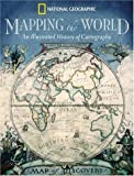 Mapping the World, Ralph E. Ehrenberg, 0792265254