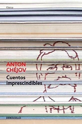 Cuentos imprescindibles (Debolsillo Clasica) (Spanish Edition)