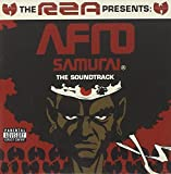 Afro Samurai by Koch Records