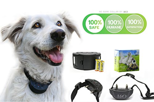 mo-advance-no-bark-collar-no-harm-shock-dog-control-7-sensitivity-adjustable-control-levels-for-trai